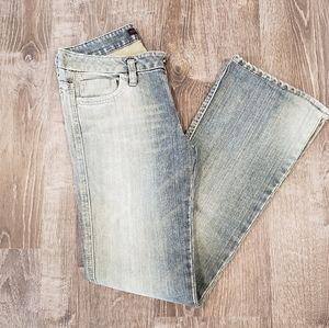 Buffalo David Bitton flared jeans